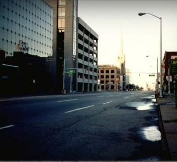 EmptyStreets