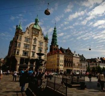 PHOTO: Copenhagen, Monocle's most livable city, by Olga Itenberg