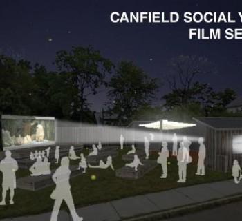 Canfield Social Yard