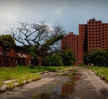Detroit Architect Journal