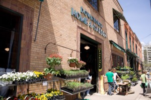 """Downtown Home and Garden, Ann Arbor MI"" by Andypiper is licensed under CC BY 2.0."