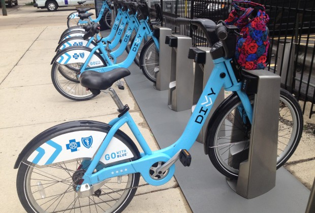 Divvy, Chicago