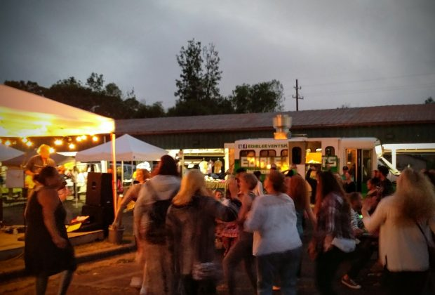 Kalamazoo Night Market 2