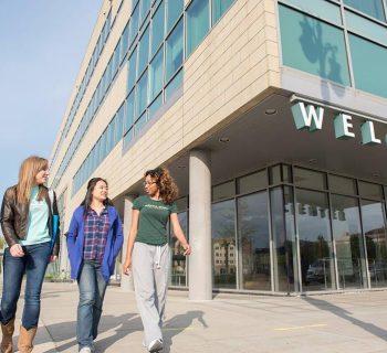 Walkable Warren